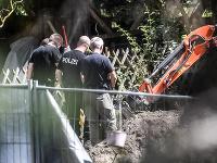 Polícia vykopala pri Hannoveri veľkú pivnicu