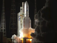 Nosná raketa Ariane 5