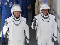 Astronauti si musia pobyt vo vesmíre predĺžiť.
