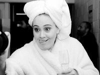 Speváčka Adele