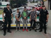 Trojicu chlapcov, ktorí v nedeľu (2. 8.) večer ušli z detského tábora vypátrala v pondelok hliadka z Obvodného oddelenia Policajného zboru v Námestove.