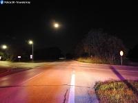 Polícia pátra po vodičovi, ktorý utiekol z miesta nehody