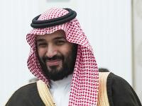 Saudskoarabský korunný princ  Mohamed bin Salmán je podozrivý, že zosnoval vraždu novinára Džamála Chášakdžího.