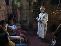 Latinská Amerika a Karibik sa stali regiónom s najväčším počtom úmrtí na ochorenie COVID-19