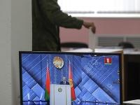 V Bielorusku sa už v utorok začalo predčasné hlasovanie v prezidentských voľbách.