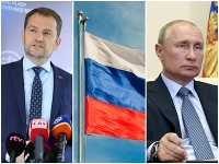 Matovič zareagoval na najnovšie informácie o vyhostení ruských diplomatov
