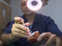 Izraelský klenotník vytvára zrejme najdrahšie rúška na svete