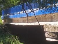 Pre havarijný stav uzavreli most medzi Kysakom a Veľkou Lodinou