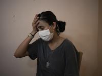 V Libanone sa šíri koronavírus