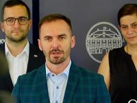 Úrad vlády predstavil Fond vzájomnej pomoci