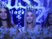 Miss Slovensko 2020