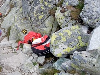 Leteckí záchranári mužovi už nedokázali pomôcť
