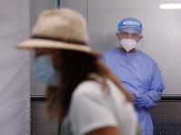 Počet infikovaných koronavírusom v Chorvátsku stúpa