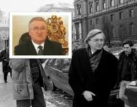Pred 25 rokmi došlo k zavlečeniu Michala Kováča mladšieho do Rakúska