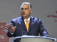 Orbán žiada okamžité odvolanie podpredsedníčky Eurokomisie Jourovej: Vraj urazila Maďarov