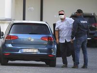 Ústavný súd vyslovil súhlas so vzatím do väzby Daniela Béreša