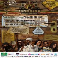 Vyhrajte lístky na festival Uprising