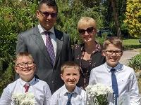 Aneta Parišková si zaspomínala na moment, keď oznámila synom svoju diagnózu.