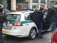 Kriminalisti mali zadržať Rudolfa Kusého