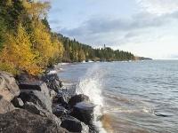 Horné jazero (Lake Superior)