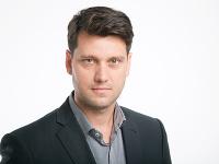 Z tretieho syna sa teší redaktor Marek Gudiak z televízie Markíza.