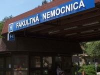 Fakultná nemocnica v Trenčíne