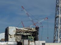 Jadrová elektráreň vo Fukušime