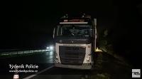 Poliak šiel po českej diaľnici šesť kilometrov v protismere