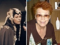 Jana Andresíková po týždni boja s koronavírusom zomrela v nemocnici.