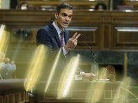 Španielsky parlament odmietol návrh strany Vox na vyslovenie nedôvery premiérovi