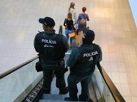 Polícia bude naďalej vykonávať kontroly