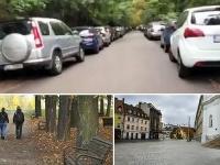 Mnohé miesta na Slovensku sú vyľudnené