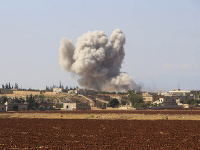 Situácia v Sýrii je zlá