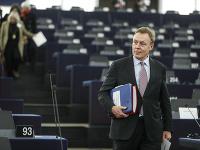Zomrel podpredseda Bundestagu Thomas Oppermann