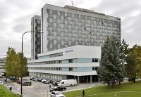 Rooseveltova nemocnica v Banskej Bystrici