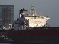 Britské komando zasahovalo na ropnom tankeri a zadržalo 7 osôb
