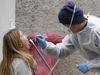 Testovanie na koronavírus v Poľsku