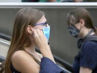 V Rakúsku pribudlo za 24 hodín rekordných 4453 nových prípadov nákazy koronavírusom