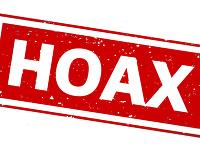 Šíri sa ďalší hoax