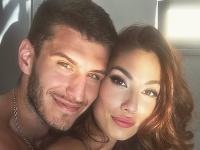 Daniela Christová s manželom Milošom