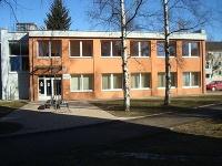Centrum sociálnych služieb v Poprade