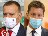 Andrej Doležal prehovoril o zdravotnom stave Borisa Kollára