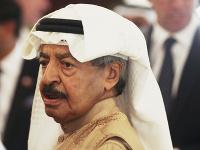 Chalífa bin Salmán al-Chalífa