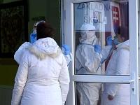 Na Slovensku sa začalo štvrté dobrovoľné kolo testovania na ochorenie COVID-19