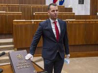 Krajčír navrhuje zrušiť bratislavskú župu.