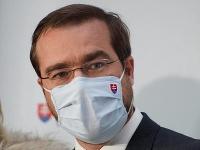 Marek Krajčí o aktuálnej epidemiologickej situácií