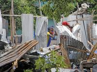 Útoky v Somálsku sú pomerne časté