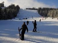 Lyžiarska sezóna sa tento rok odkladá