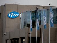 Firma Pfizer, ktorá vyrába vakcínu na koronavírus