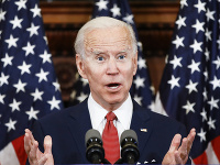 Budúci prezident USA Joe Biden